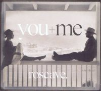 Cover You+Me - Rose Ave.