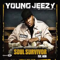 Cover Young Jeezy feat. Akon - Soul Survivor