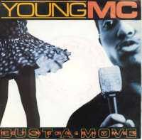 Cover Young M.C. - Bust A Move