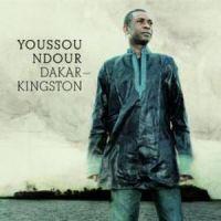 Cover Youssou Ndour - Dakar-Kingston