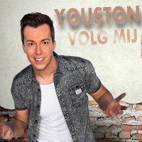 Cover Youston - Volg mij