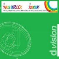 Cover Yves Larock - Rise Up