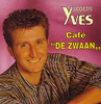 """Cover Yves Segers - Café """"De Zwaan"""""""
