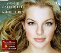 Cover Yvonne Catterfeld - Wahre Helden