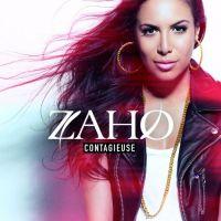 Cover Zaho - Contagieuse