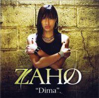 Cover Zaho - Dima
