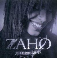 Cover Zaho - Je te promets