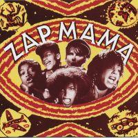 Cover Zap Mama - Zap Mama