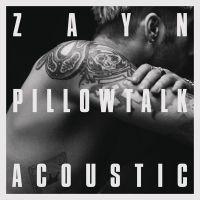 Cover Zayn - Pillowtalk