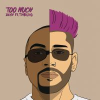 Cover Zayn feat. Timbaland - Too Much
