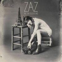 Cover Zaz - Paris sera toujours Paris