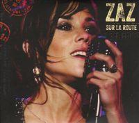 Cover Zaz - Sur la route