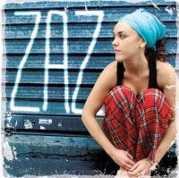 Cover Zaz - Zaz