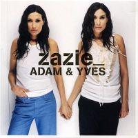 Cover Zazie - Adam & Yves