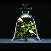 Cover Zazie - Avant l'amour