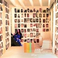 Cover Zazie - Collectif