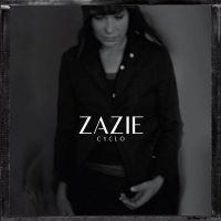 Cover Zazie - Cyclo