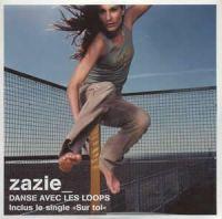 Cover Zazie - Danse avec les loops
