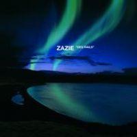 Cover Zazie - Des rails