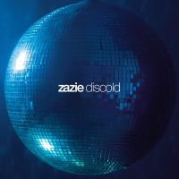 Cover Zazie - Discold