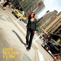 Cover Zazie - Faut pas s'y fier