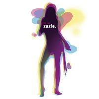 Cover Zazie - FM Air