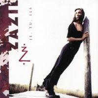 Cover Zazie - Je, tu, ils