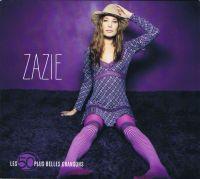 Cover Zazie - Les 50 plus belles chansons