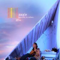 Cover Zazie - Les enfants