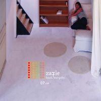 Cover Zazie - Ma quête