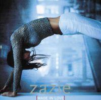 Cover Zazie - Made In Love