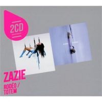 Cover Zazie - Rodéo + Totem