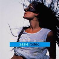 Cover Zazie - Rodéo