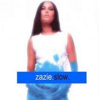 Cover Zazie - Slow