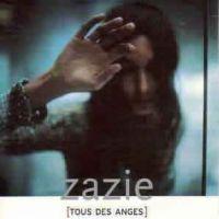 Cover Zazie - Tous des anges