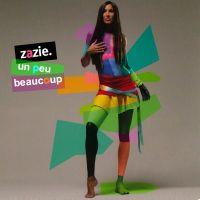 Cover Zazie - Un peu beaucoup