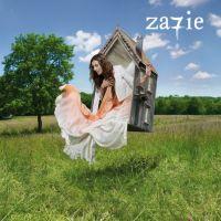 Cover Zazie - Za7ie