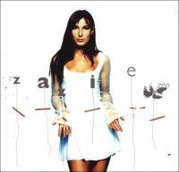 Cover Zazie - Zen