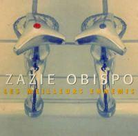 Cover Zazie / Obispo - Les meilleurs ennemis