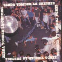 Cover Zebda - Tomber la chemise