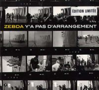 Cover Zebda - Y'a pas d'arrangement