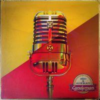 Cover Zedd & Aloe Blacc - Candyman
