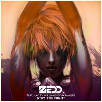 Cover Zedd feat. Hayley Williams - Stay The Night