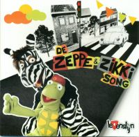 Cover Zeppe & Zikki - De Zeppe & Zikki song