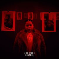 Cover Zoe Wees - Control