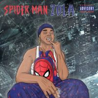 Cover Zola - Spiderman (Freestyle OKLM)