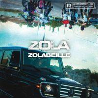 Cover Zola - Zolabeille