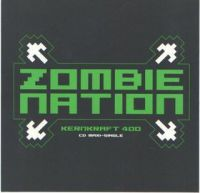 Cover Zombie Nation - Kernkraft 400