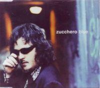 Cover Zucchero - Blue