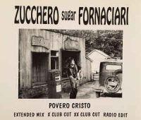 Cover Zucchero - Povero Christo